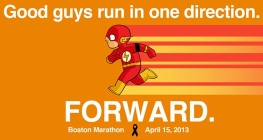 Boston Marathon JL8 Wallpaper